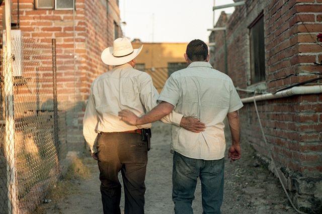 Untitled, 2018  #portra160  #canonae1 #35mm #film #filmphotography #filmisnotdead #latinx #latinxphotgrapher #mexico #vivamexico