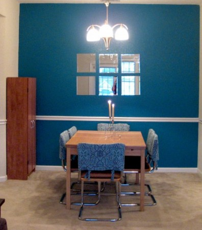 Dining Room: After