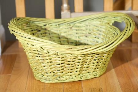 Basket After