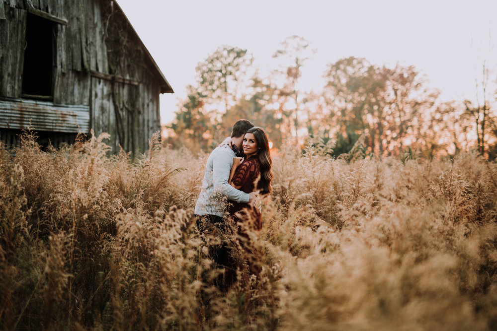 Free Engagement session - With booking of any wedding package until March first!