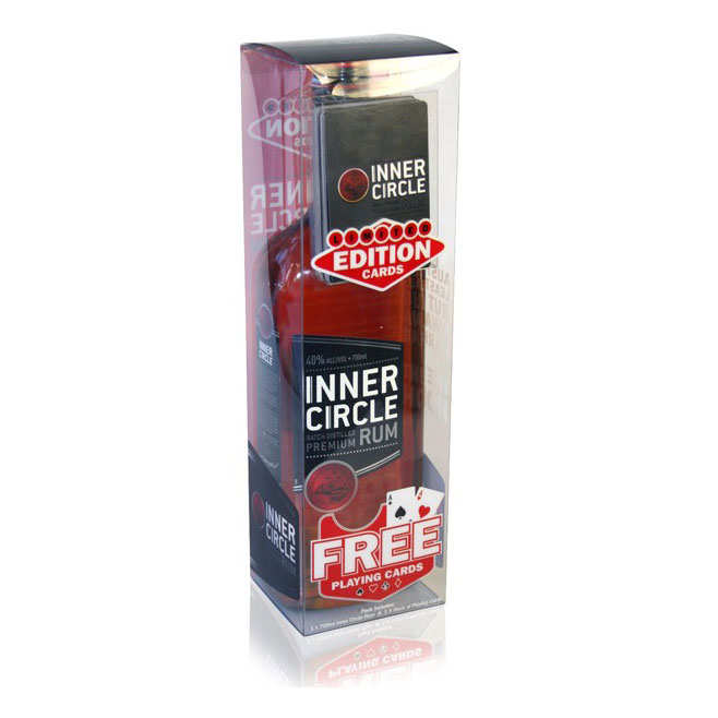 Inner Circle Gift With Purchase