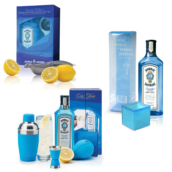 Beverage Packaging & Gift with Purchase