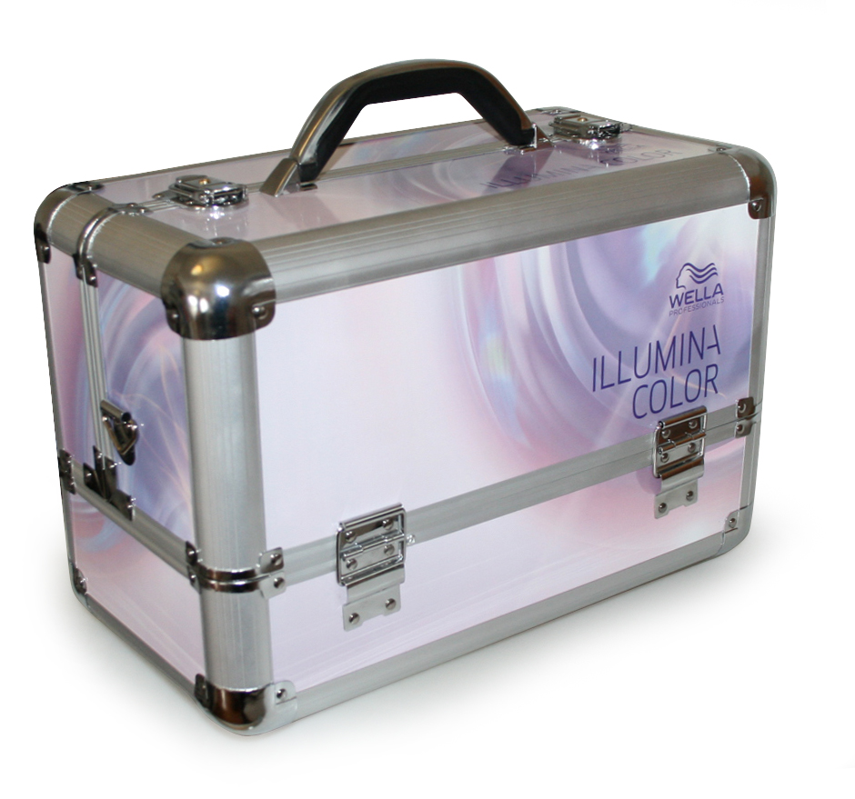 Merchandise - Full size professional makeup case