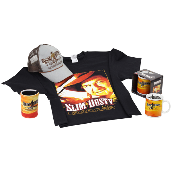 Slim Dusty Retail