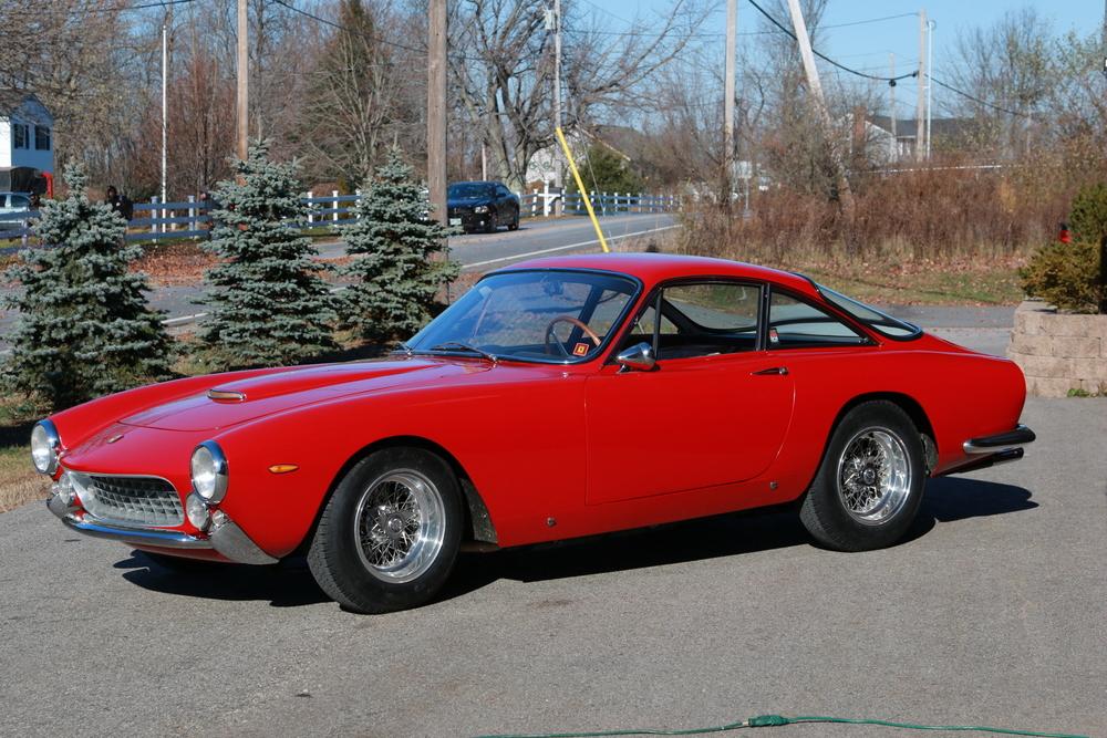 1964 Ferrari Lusso