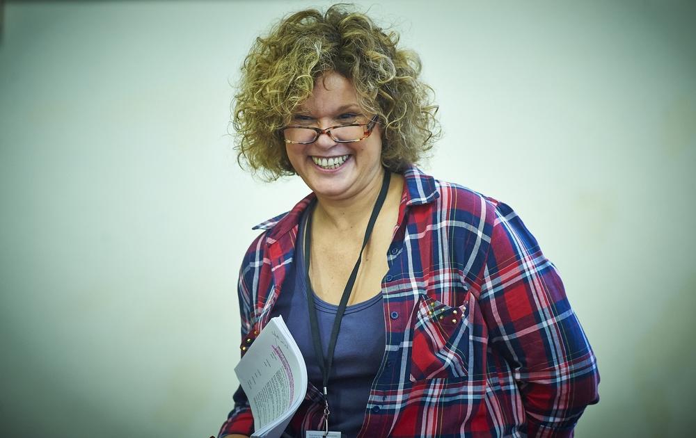 Leah Purcell in Winyanboga YurringaPhoto: Lisa Saad
