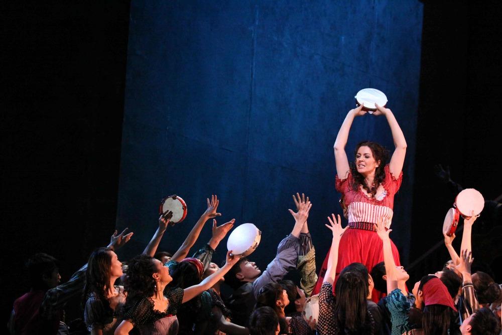 Carmen Taiwan Opera