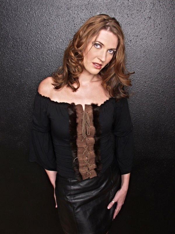 Viktoria Vizin
