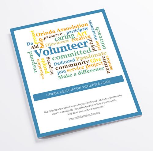 volunteer paper