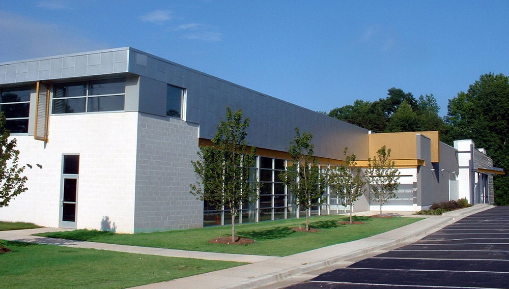 Mike Daniel Recreation Center