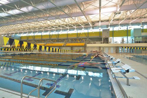 Columbus Aquatic Center