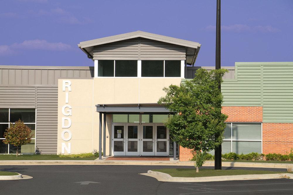 Ridgon Road Elementary