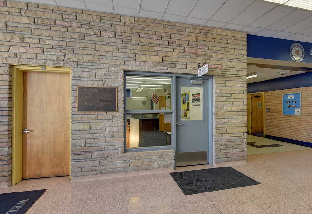 Abraham Lincoln High School Renovation