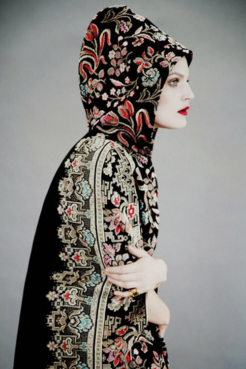 stlara: simply enchanting | guinevere van seenus by erik madigan heck for the edit, oct 31 2013