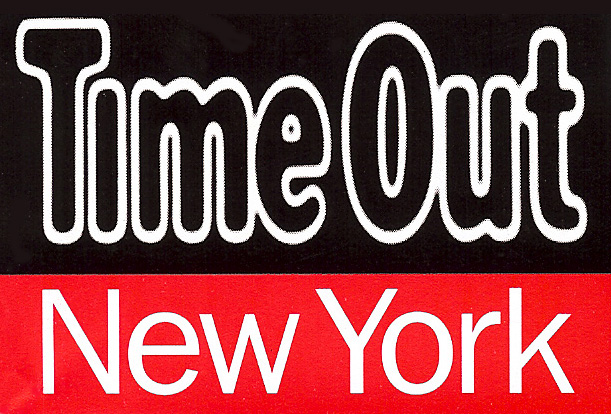 Time Out New York , April 2014