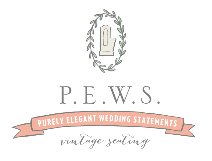 P.E.W.S. - Purely Elegant Wedding Statements