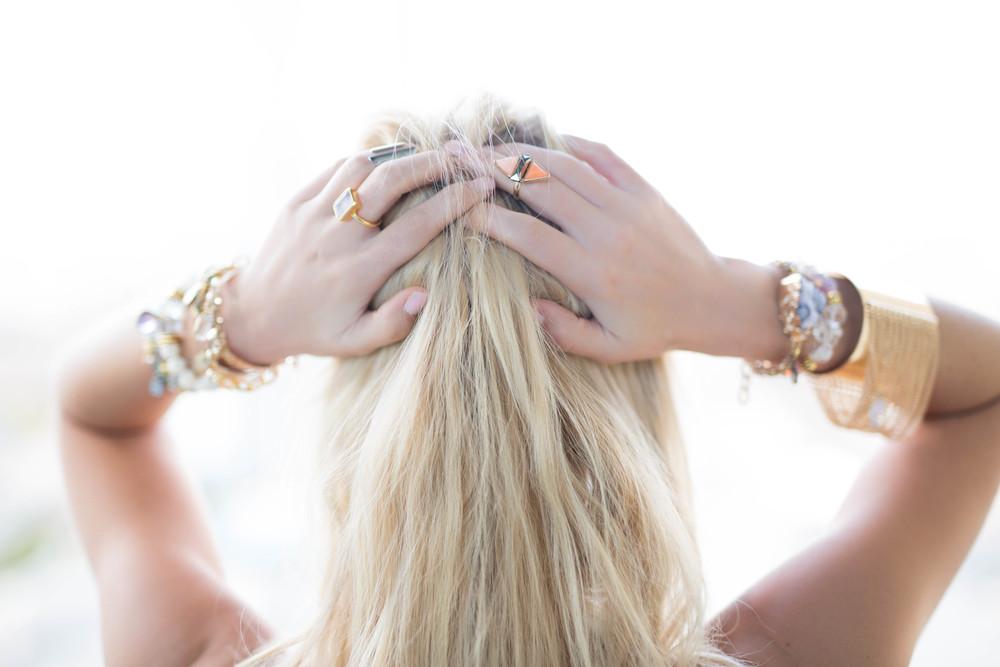 Gemelli Jewelry - Spring Line 2015