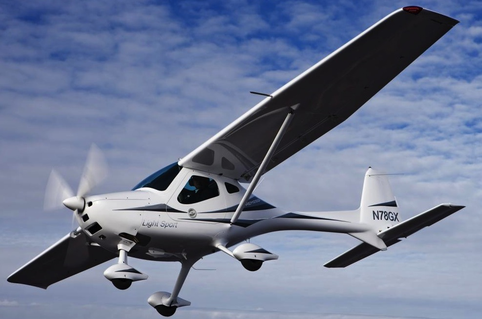 Pricing U2014 New Mexico Sport Aviation