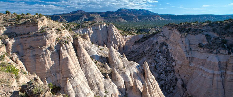 Tent Rocks & Local Area u2014 New Mexico Sport Aviation