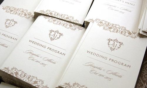 Design by louma unique luxury wedding invitations and stationery jesujobaabiola stopboris Images