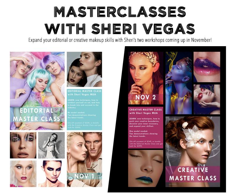 Details on www.missvegas.com.au/studio-classes/