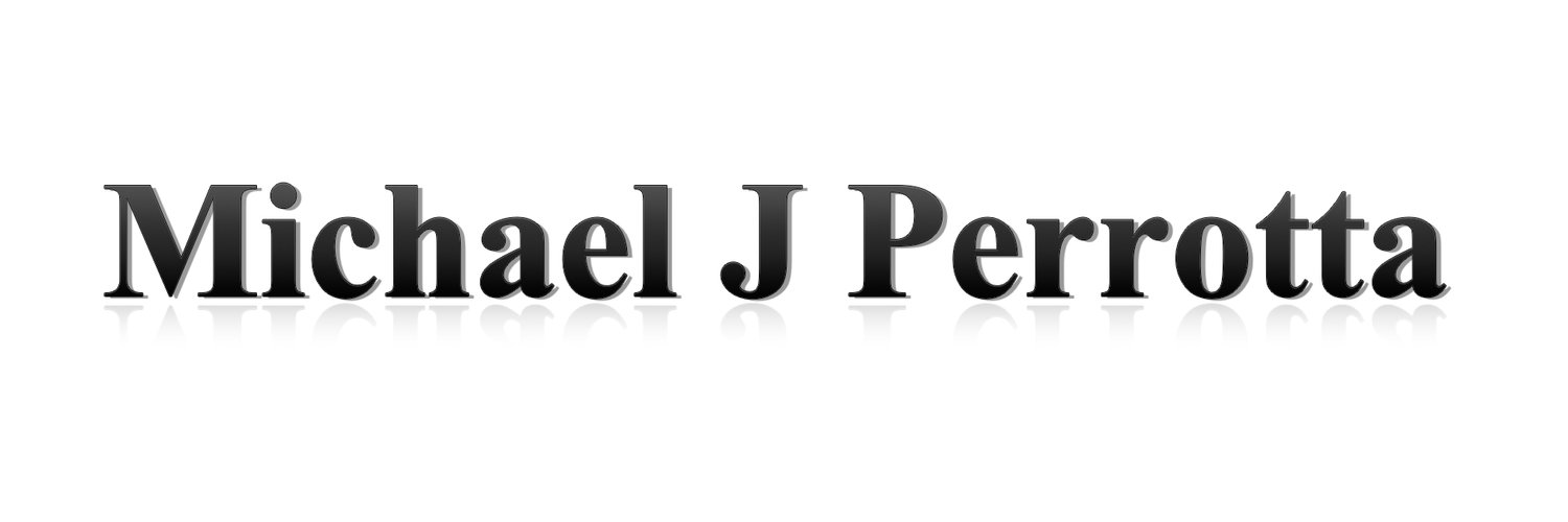 Michael Perrotta | Guitar/Bass | Lessons | Composition | Recording | Live Production | Consulting