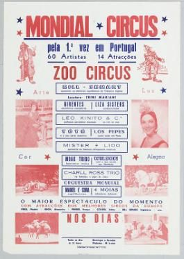 Mondial circus