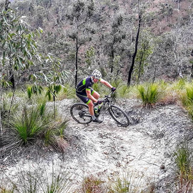 Atherton MTB Trails