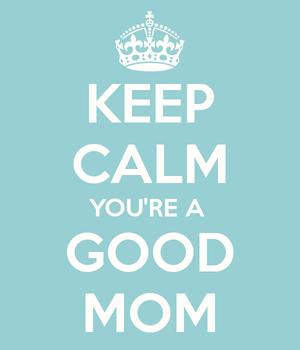 Como Ser Uma Boa Mãe 12 Dicas Não Tão óbvias Tudo Sobre Minha Mãe