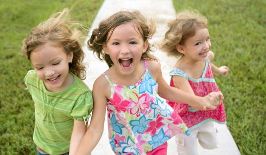 Os sete segredos das crianças super felizes — tudo sobre ...