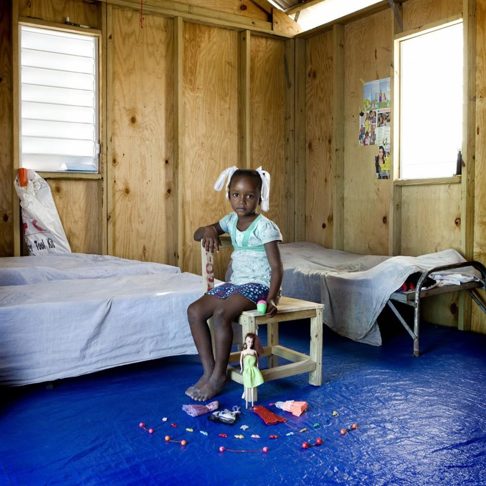 Bethsaida - Porto Príncipe, Haiti