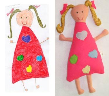 Imagem: Atelier de Brinquedos