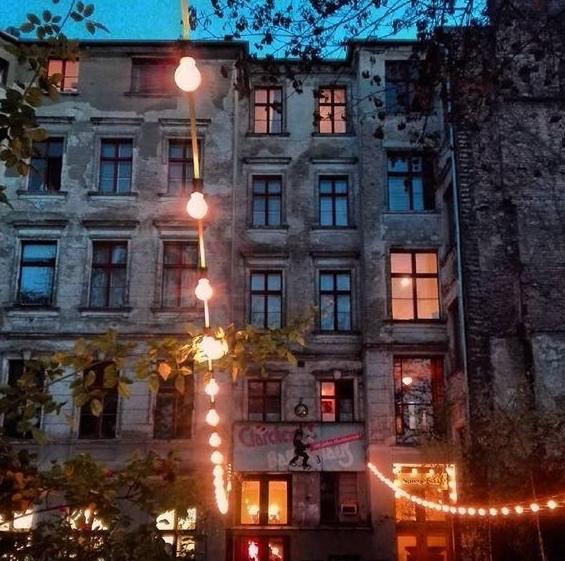 Sem medo de ser feliz 2 - Clärchens Ballhaus