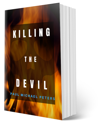 Killing the Devil  by Paul Michael Peters