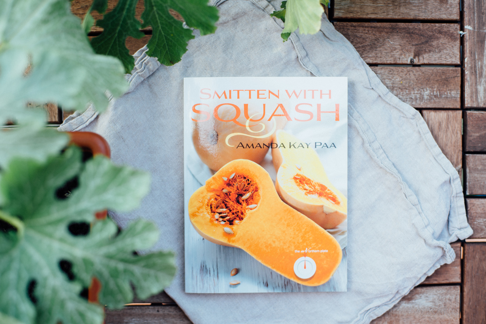 smitten with squash