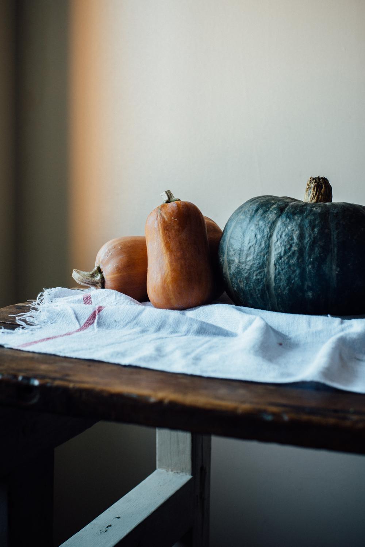 Spiced Winter Squash With Fennel Recipes — Dishmaps