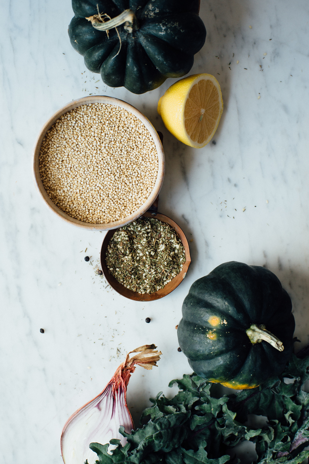 acorn squash | dolly and oatmeal