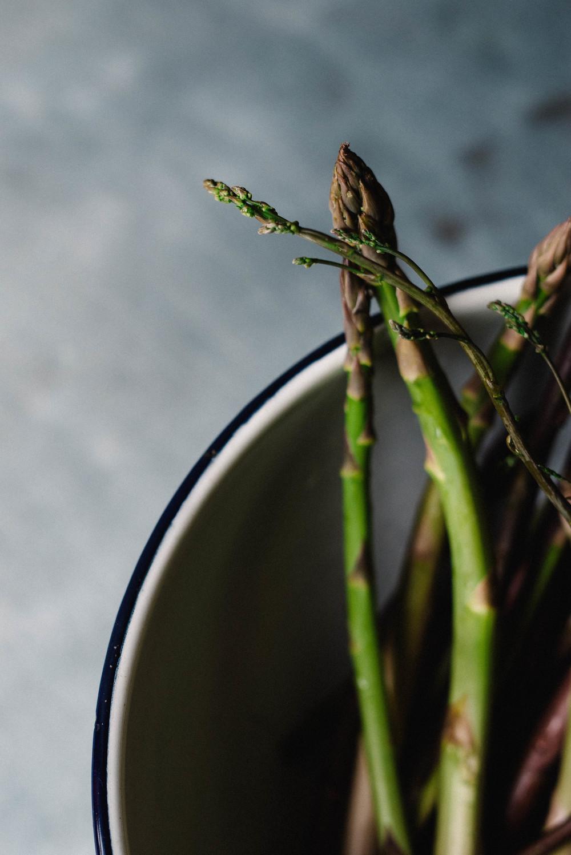 asparagus | dolly and oatmeal