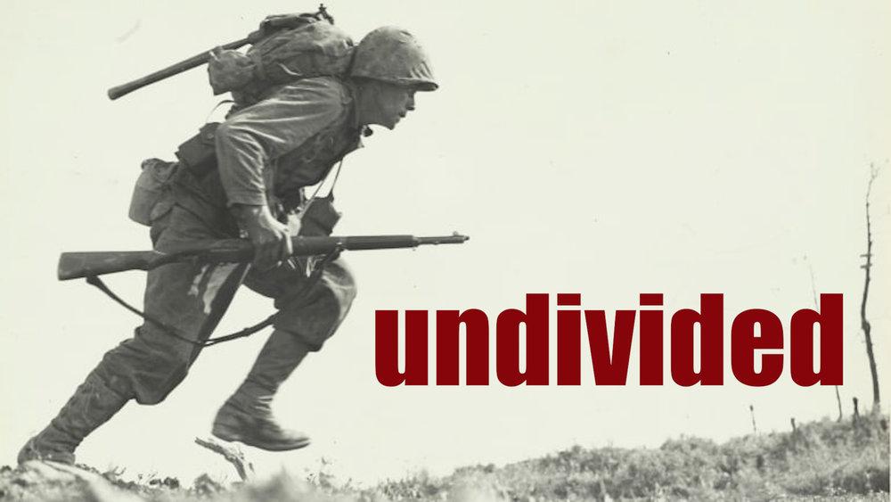 UNDIVIDED   (Drama)