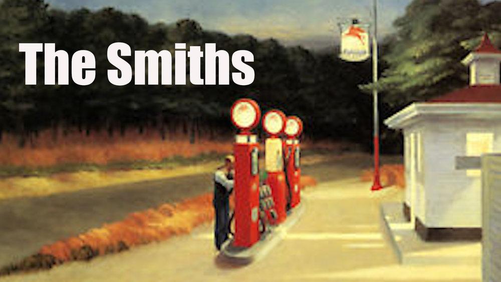 THE SMITHS   (Drama)