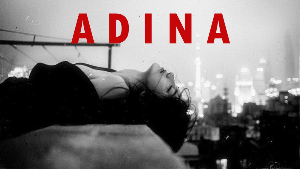 ADINA   (Horror)