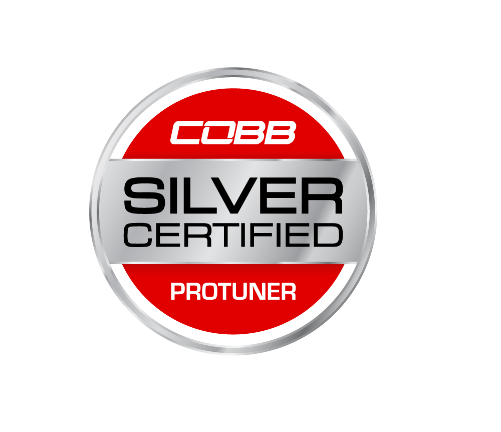 Quantum Performance is proud to be Wisconsin's ONLY Cobb certified ProTuner and Dealer facility! Our continuing education and training, combined with our long term relationship directly with Cobb tuning, sets us apart from the others.