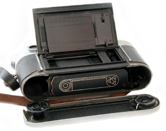 La Leica M4 di Garry Winogrand