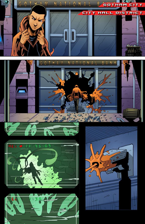 LOTW: Robin Page 01