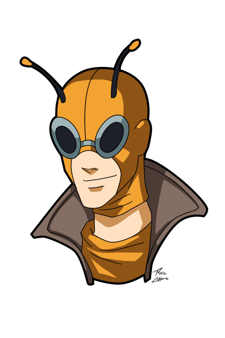 Man-Flea