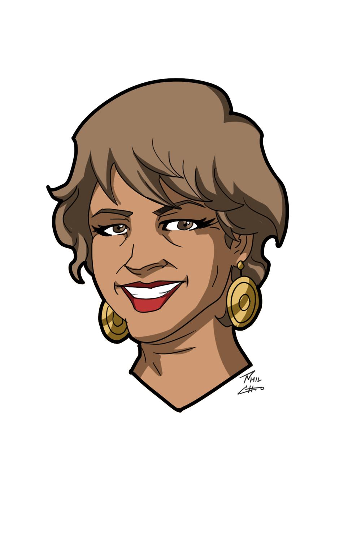 Salome Delgado