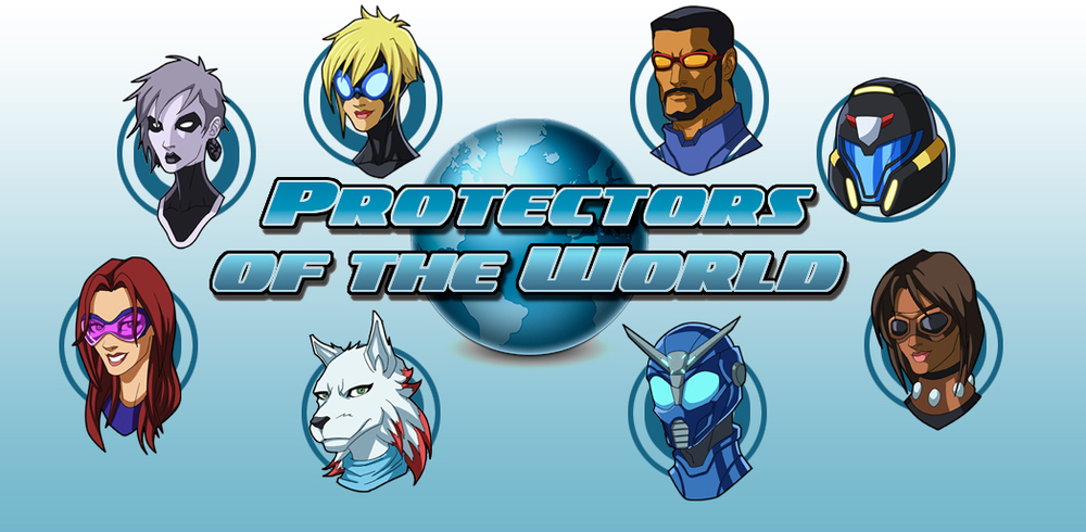 Protectors of the World