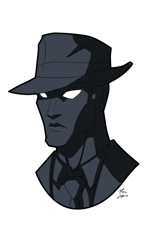 Shadowblade