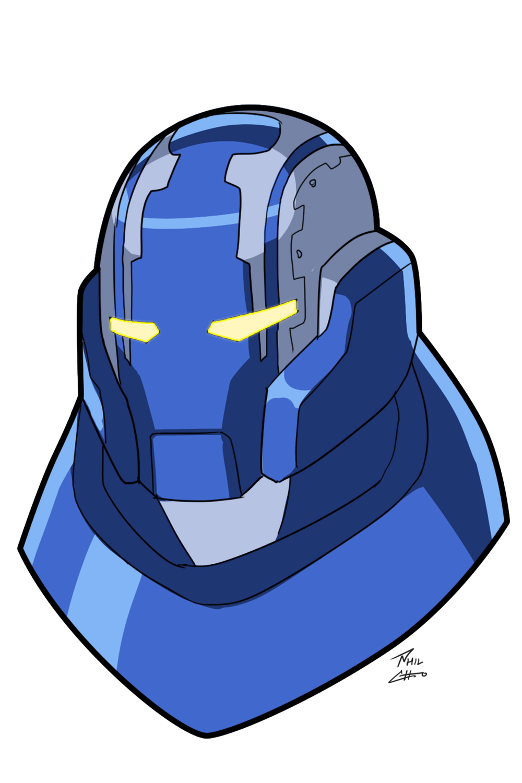 Megadrive (Robot)
