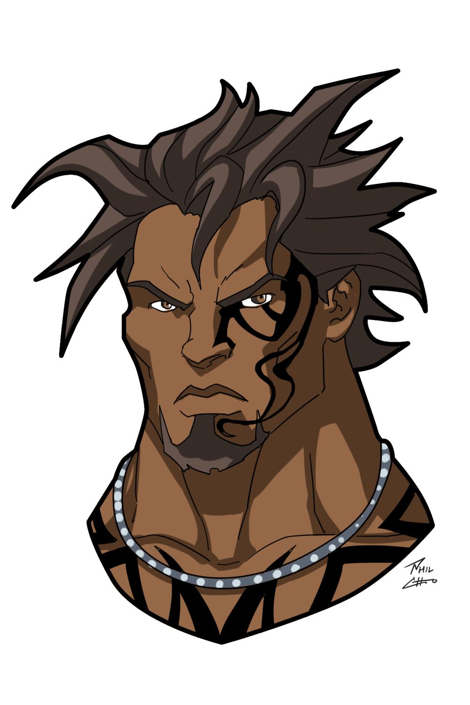 Lord Eshnu